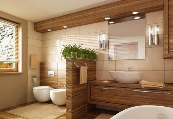 Ремонт в ванной очень сложен и